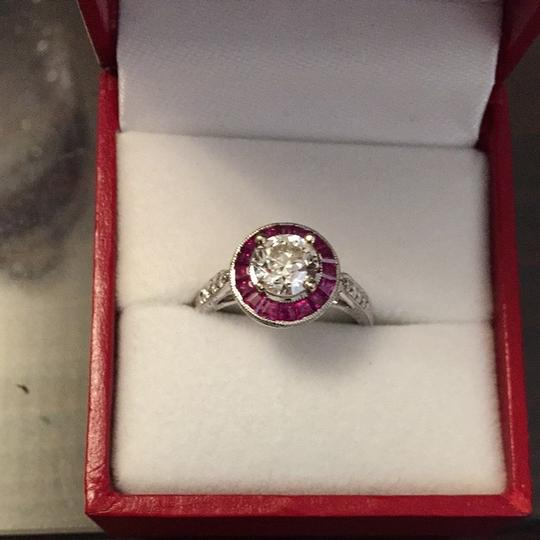 Other Vintage Diamond Ring