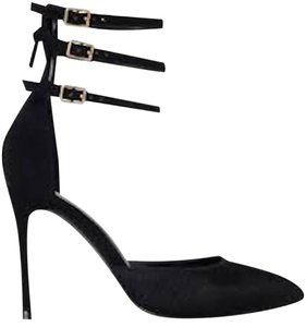 Reiss Black Pumps