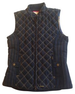 Joules Quilted Riding Vest