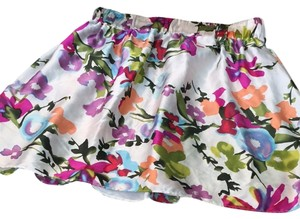 Alice & Trixie Skirt Flowered