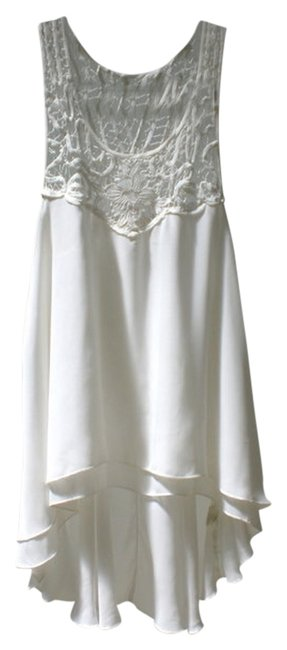 Preload https://item4.tradesy.com/images/jella-couture-tank-top-white-3745273-0-0.jpg?width=400&height=650