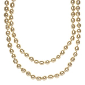 Chanel Chanel Pearl Extra Long Necklace