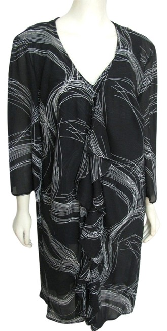 Rabbit rabbit design New Sheer Tunic Blouse Tanktop Women Plussize 22w 2x Ladies Shirt Buttoned Withtag Nwt 2piece Set Lot Dress Beach Cardigan