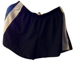 Nike Atlethic Workout Shorts Black