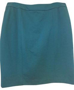 Sejour Skirt Peacock blue