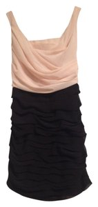 Express Mini Ruched Dress