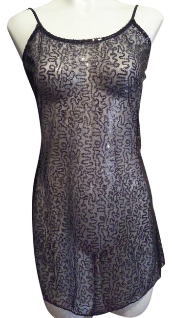 Preload https://item4.tradesy.com/images/belle-du-jour-sexy-black-sequin-new-tank-topcami-size-12-l-3746353-0-0.jpg?width=400&height=650