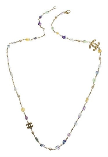 Preload https://item2.tradesy.com/images/chanel-gold-byzance-necklace-3746431-0-0.jpg?width=440&height=440