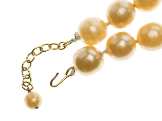 Chanel Chanel Vintage Pearl Necklace