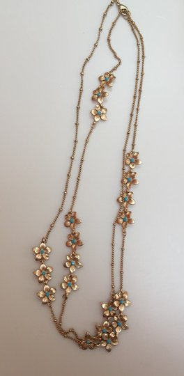 Other Floral Necklace