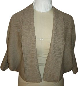 Tarnish Bolero Cardigan