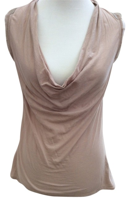 Impovd Top Dusty pink