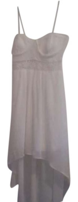 Preload https://item5.tradesy.com/images/wet-seal-white-47395015-high-low-cocktail-dress-size-10-m-374744-0-0.jpg?width=400&height=650