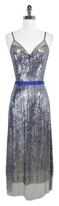 Plenty by Tracy Reese Sequin Tulle Dress