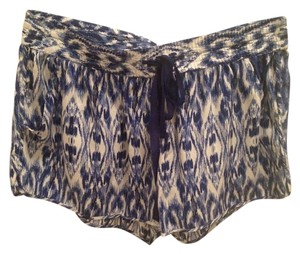 Joie Mini/Short Shorts Blue