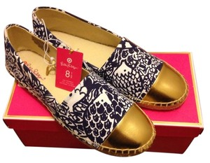 Lilly Pulitzer Upstream Flats