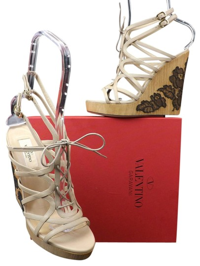 Preload https://item3.tradesy.com/images/valentino-nude-leather-cage-lace-up-wooden-lace-wedges-heels-platforms-size-us-105-regular-m-b-3748777-0-0.jpg?width=440&height=440
