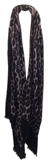 Other Leopard Print Women's Scarf