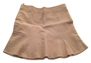 Gap Skirt Beige / Khaki
