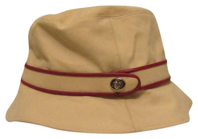 Item - Khaki Bucket Hat