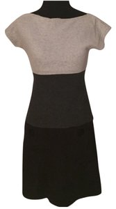 Bailey 44 short dress Color Blocked on Tradesy