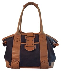 J.Crew Tote in Blue