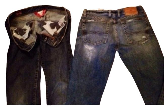 Preload https://item2.tradesy.com/images/lucky-brand-2-pairs-lucky-brand-jeans-3751006-0-0.jpg?width=400&height=650