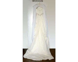 Mckenzie 5053 Wedding Dress