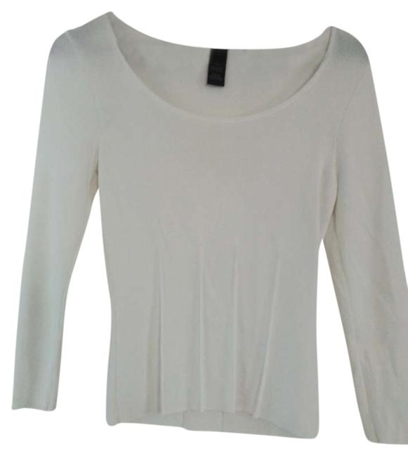 The Limited Long Sleeve Longsleeve Scoop Neck Sweater