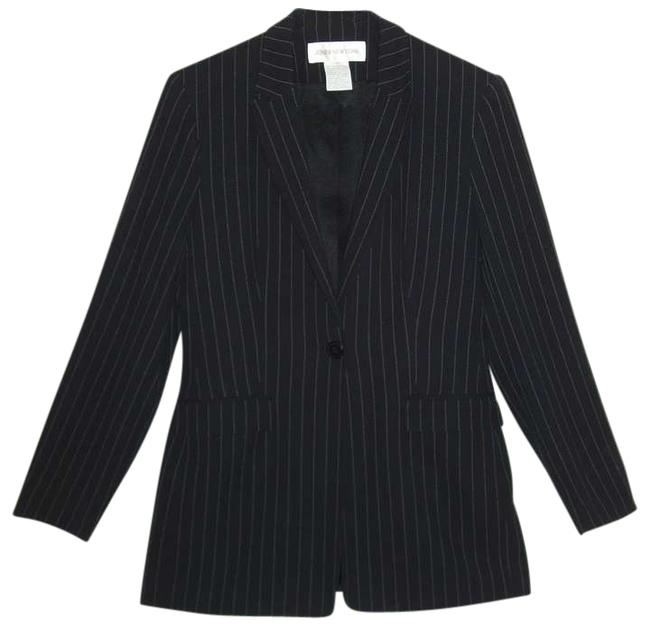 Preload https://item3.tradesy.com/images/jones-new-york-black-with-wide-white-pinstripes-rayon-petite-pant-suit-size-6-s-375272-0-0.jpg?width=400&height=650