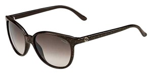 Gucci GUCCI Women's Red Square Sunglasses GG3633/S DXLD8
