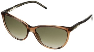 Gucci Gucci 3641S 0WO Brown 3641S Cats Eyes Sunglasses Lens Category 3