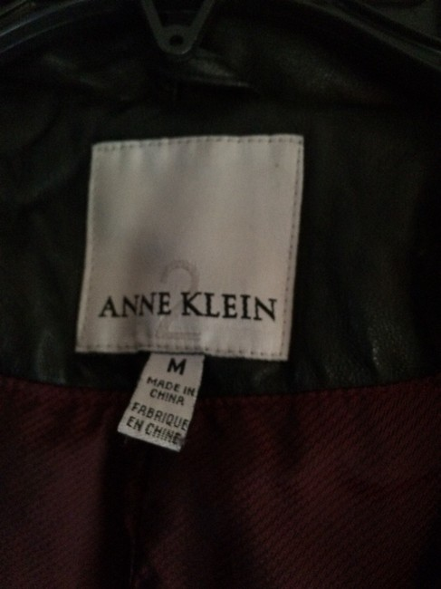 Anne Klein Black Jacket