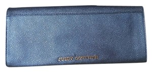 Juicy Couture Blue/Black Clutch