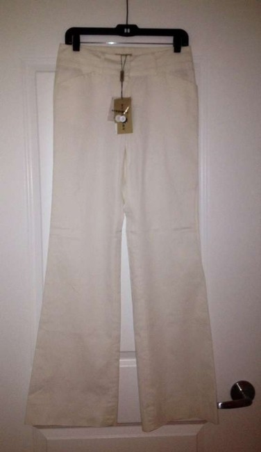 Burberry Classic Trouser Pants White