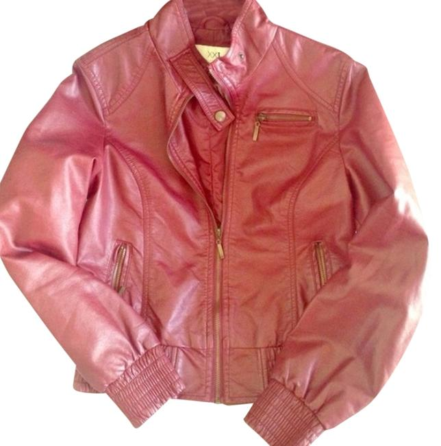 Preload https://item2.tradesy.com/images/forever-21-leather-jacket-size-4-s-3753841-0-0.jpg?width=400&height=650