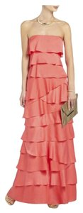 BCBGMAXAZRIA Maxi Wedding Summer Dress