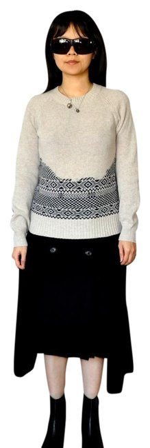 Item - By Fair Isle Size Sweater