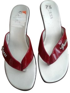 Guess red wine Wedges