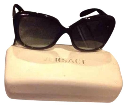Versace Like New Auth Versace Sunglasses