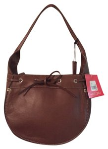 Isaac Mizrahi for Target Tote in Brown