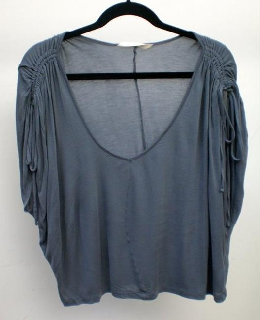 Old Navy Top grey