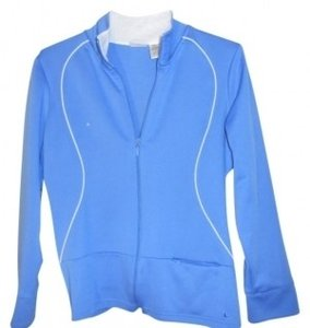 Athletic Works Athetic Works zip front jacket