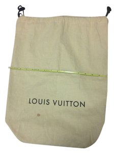 Louis Vuitton Louis Vuitton Dustbag