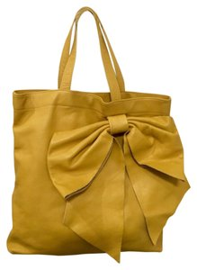 RED Valentino Tote in Buttercup