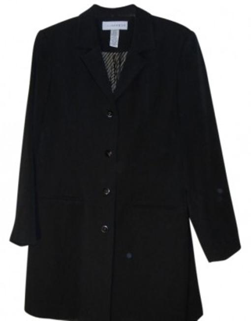 Preload https://item4.tradesy.com/images/sag-harbor-black-4-button-dress-overcoat-pea-coat-size-16-xl-plus-0x-37563-0-0.jpg?width=400&height=650