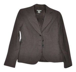 Ann Taylor Ann Taylor Petite Stretch Suit Jacket