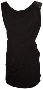 Laundry by Shelli Segal Lbd Design Small Size 4 Dress