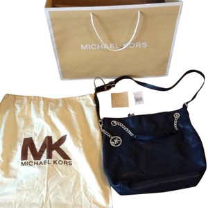 MICHAEL Michael Kors Tote in Navy