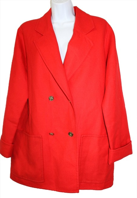 Preload https://item4.tradesy.com/images/burberry-red-double-breasted-wool-size-12-l-3760543-0-0.jpg?width=400&height=650
